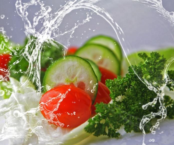 10 beneficios de convertirse en vegetariano