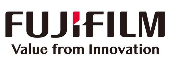 100 anuncios publicitarios con eslogan: Mejores slogans. Fujifilm: Valor de a innovación.