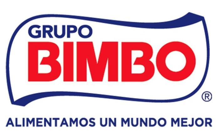100 anuncios publicitarios con eslogan: Mejores slogans. Bimbo: Alimentamos un mundo mejor.