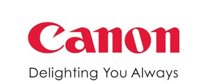 100 anuncios publicitarios con eslogan: Mejores slogans. Canon: Deleitándote siempre.