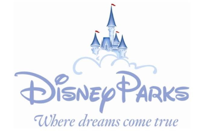 100 anuncios publicitarios con eslogan: Mejores slogans. Disney Parks: Donde los sueños se hacen realidad.