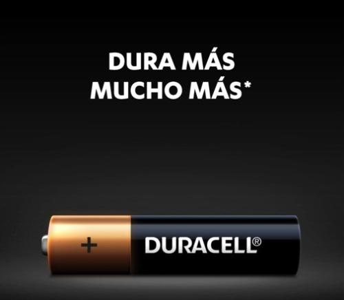100 anuncios publicitarios con eslogan: Mejores slogans. Pilas Duracell: dura más mucho más.