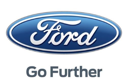 100 anuncios publicitarios con eslogan: Mejores slogans. Ford: Vé más lejos.