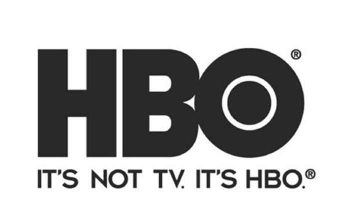 100 anuncios publicitarios con eslogan: Mejores slogans. HBO: No es televisión. Es HBO.