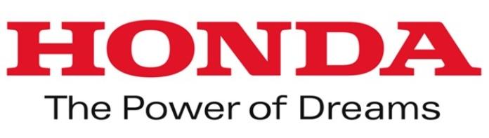 100 anuncios publicitarios con eslogan: Mejores slogans. Honda: El poder de los sueños.