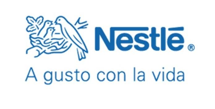 100 anuncios publicitarios con eslogan: Mejores slogans. Nestlé: A gusto con la vida.