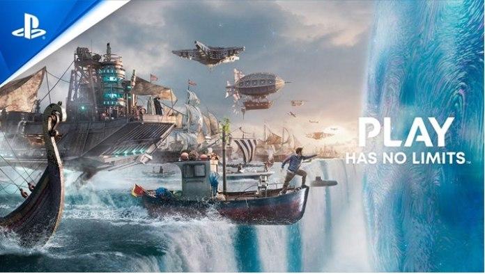 100 anuncios publicitarios con eslogan: Mejores slogans. PlayStation: el Juego no tiene límites.