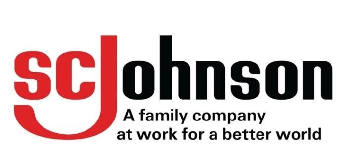 100 anuncios publicitarios con eslogan: Mejores slogans. SCJohnson: Una empresa familiar que trabaja por un mundo mejor.