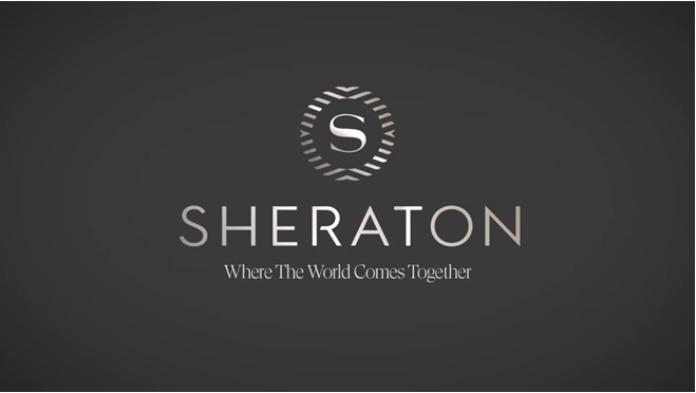 100 anuncios publicitarios con eslogan: Mejores slogans. Hoteles Sheraton: Donde el mundo se une.