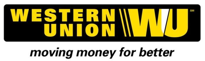 100 anuncios publicitarios con eslogan: Mejores slogans. Western Union: Moviendo dinero para mejorar.