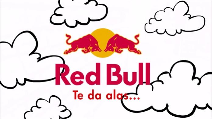 100 anuncios publicitarios con eslogan: Mejores slogans. Red Bull te da alas.