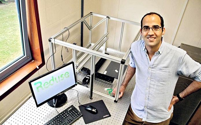 Invenciones mexicanas: Desimpresora láser