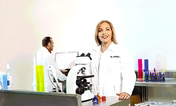 Invenciones mexicanas: Molécula mata virus