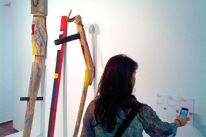 Exposición Miró