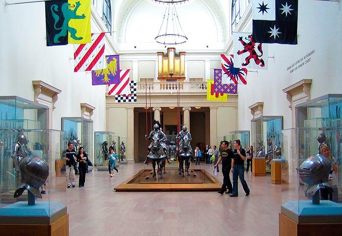 Museo de Arte Metropolitano