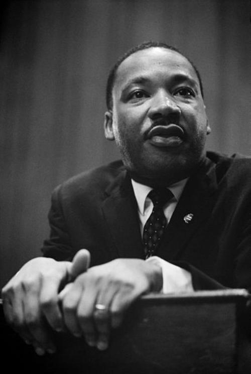 Movimientos sociales que cambiaron el rumbo de la historia – Martin Luther King