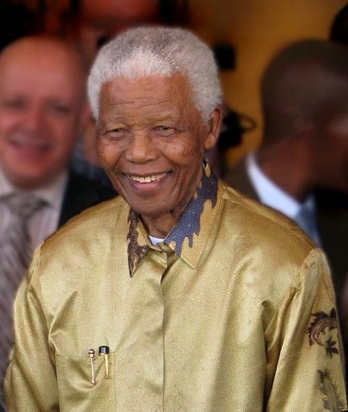 Movimientos sociales que cambiaron el rumbo de la historia – Nelson Mandela.