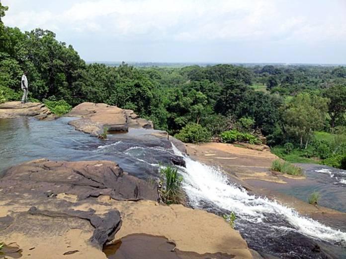 Burkina Faso: Las cascadas de Karfiguéla