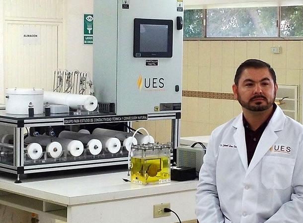 Inventos mexicanos: Orina como combustible