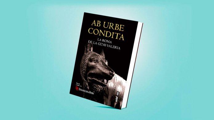 Ab Urbe Condita: La Roma de la gens Valeria [Entrevista]