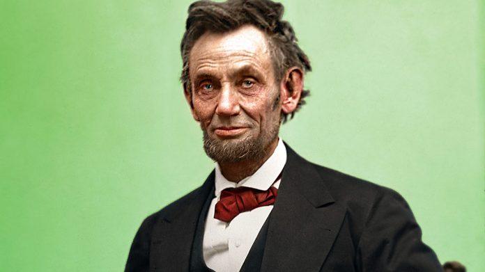 Abraham Lincoln: de humilde labrador a estandarte de la libertad