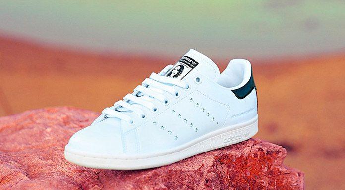 El modelo Stan Smith de Adidas hecho por la diseñadora Stella McCartney