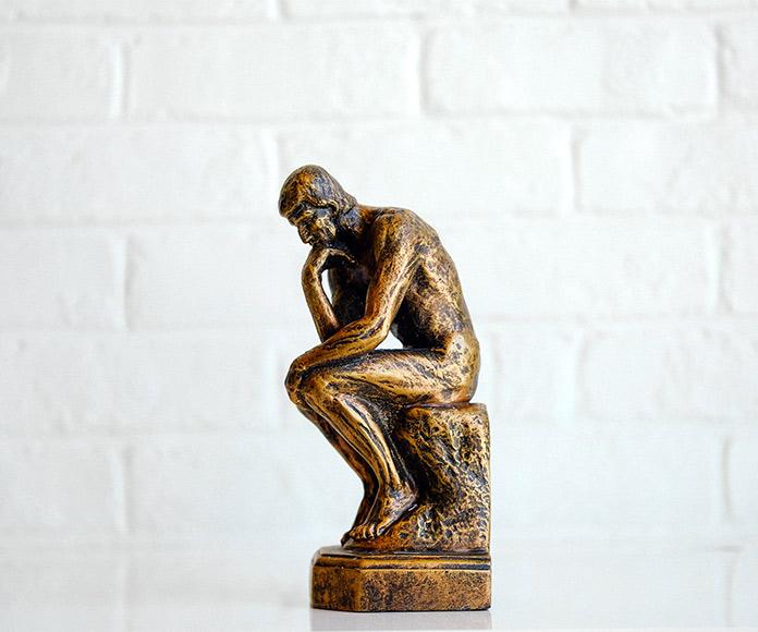 Vida, pensamiento y obra del filósofo francés Alain Badiou