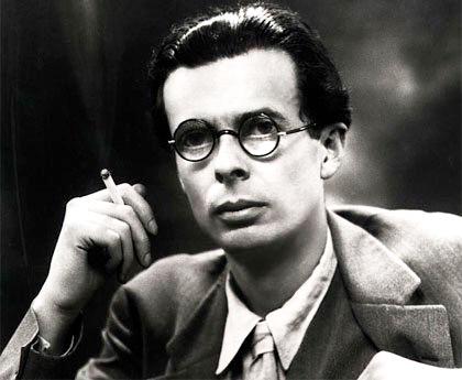 Aldus Huxley