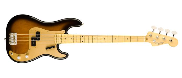 American-Fender-Precision-Bass