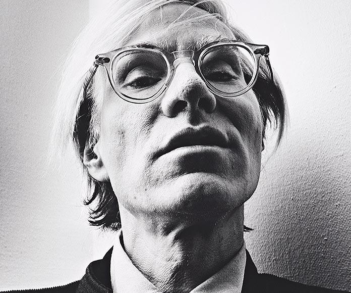 """Andy Warhol: El arte como """"cosa mentale"""""""
