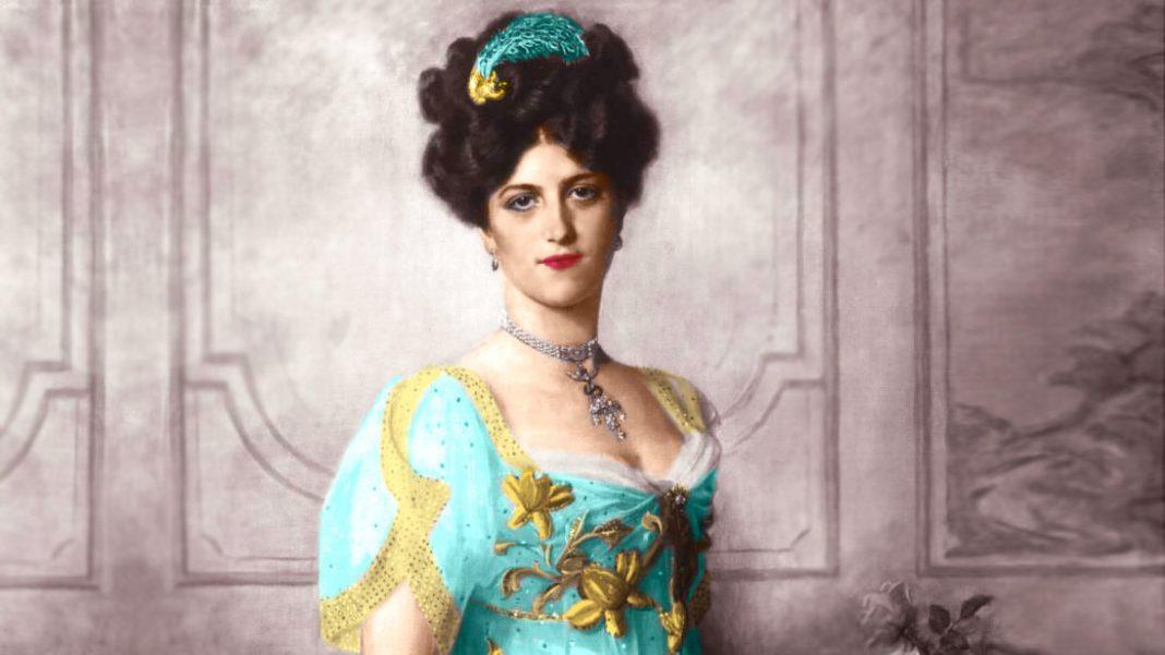 Anita Delgado, del tablado de Madrid al trono de Kapurthala