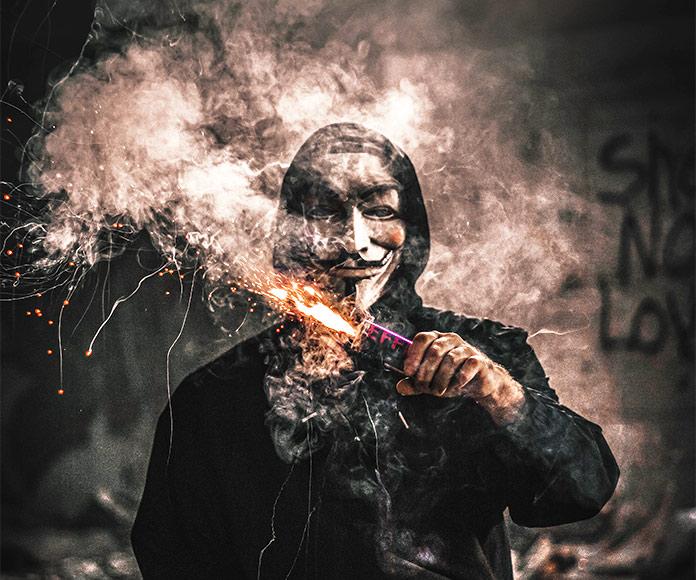 Los ataques más famosos de Anonymous