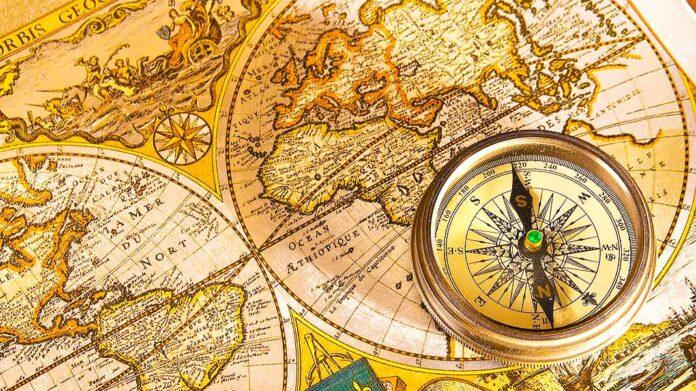 Secretos de la Antártida, mapas misteriosos y civilizaciones desaparecidas