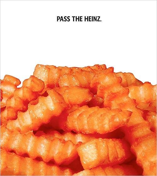 Anuncios publicitarios creativos: The Kraft Heinz Company