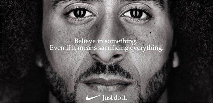 Anuncios publicitarios originales: Nike