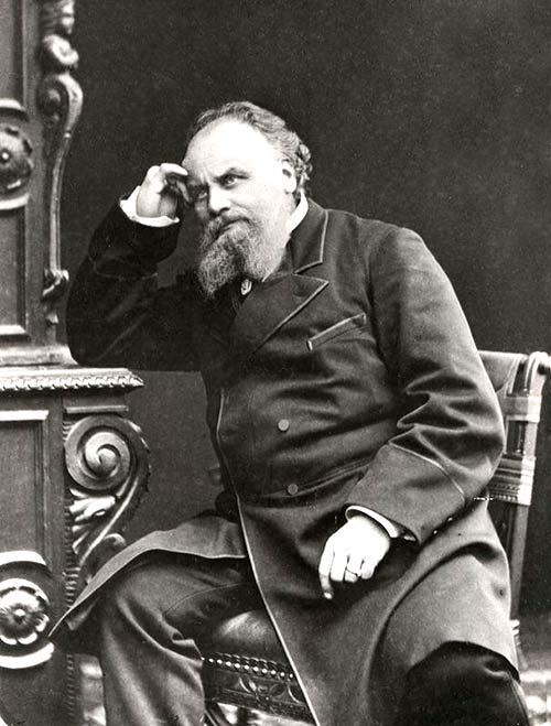 Aristide Boucicaut