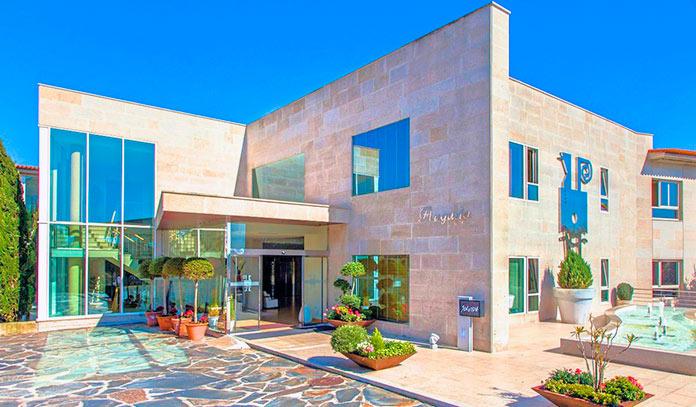 Augusta Spa Resort - Edificio 2
