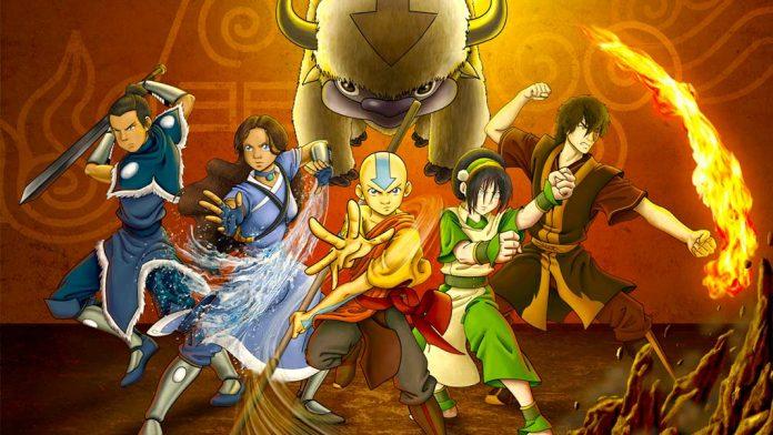 Avatar: la leyenda de Aang. Una historia épica sin final feliz