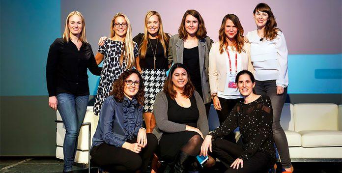 Brecha de géneros: el talento de la mujer en el sector tecnológico.