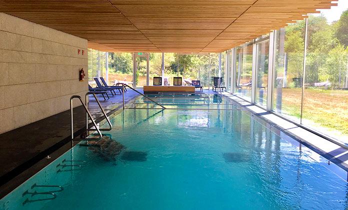 Balneario Caldas de Partovia - spa
