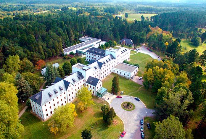 Balneario de Guitiriz - Hotel