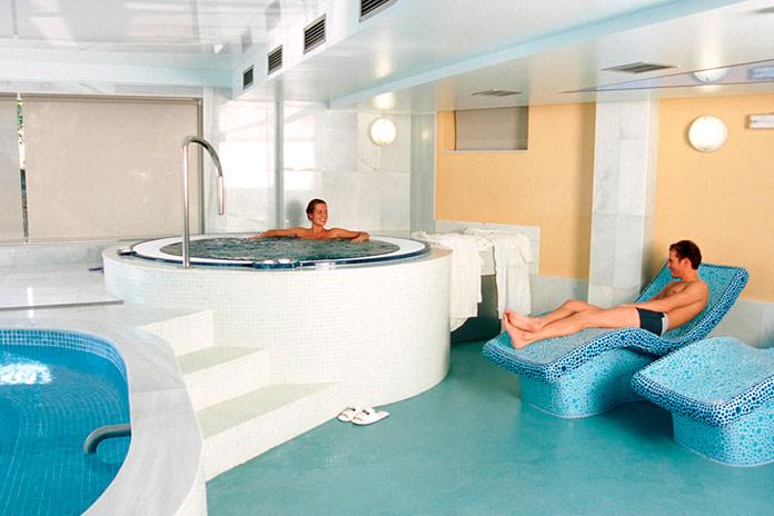 Balneario de Lugo - spa