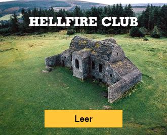 Historias de terror cortas - Banner Hellfire Club