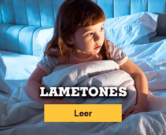 Historias de terror cortas - Banner Lametones