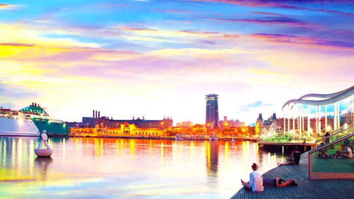 Barcelona: el punto de partida para conocer 400 destinos de todo el mundo