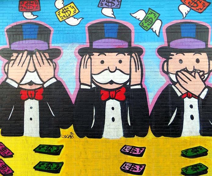 Los enormes beneficios y catastróficos perjuicios de la especulación financiera