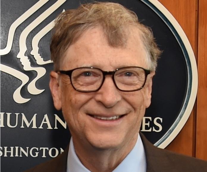 Bill Gates arremete de nuevo contra David Bradley