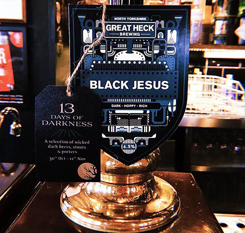 Heck - Black Jesus