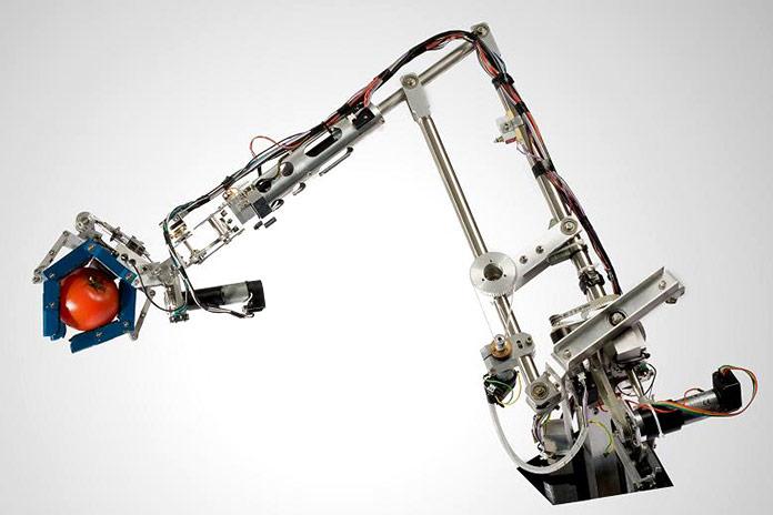 Brazos robóticos - Delft Arm