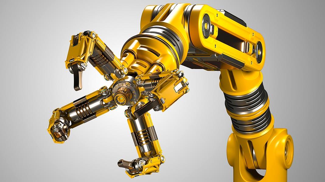 Brazos mecánicos: tipos, aplicaciones, fabricantes y los brazos robóticos más avanzados del mercado